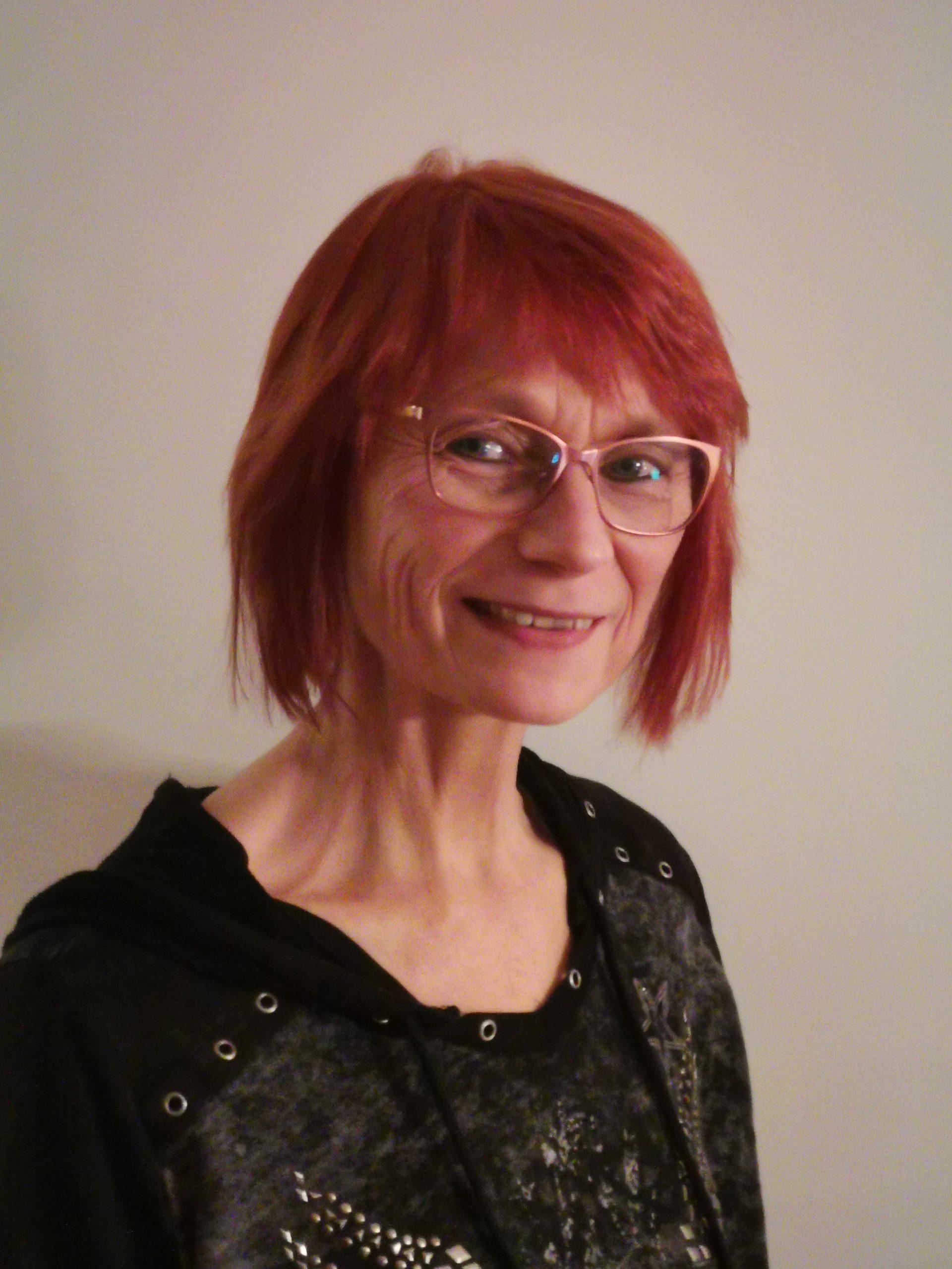 Susanne Bolz
